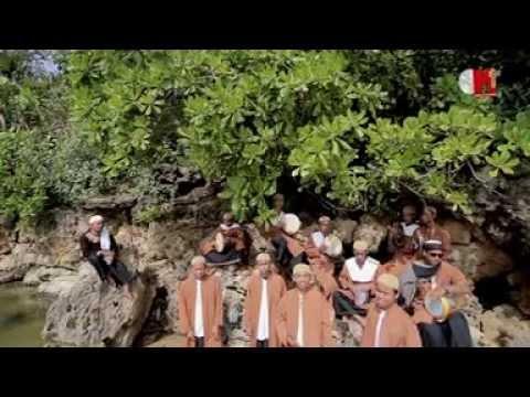 ASMARA AL-BANJARI - SIDNAN NABI (VOC.YAKIN feat ACHMAD JUNAEDI)