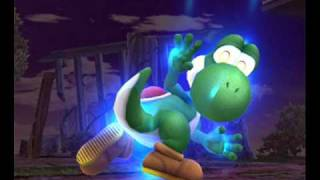 Repeat youtube video Yoshi has a Sparta Hyper Remix!