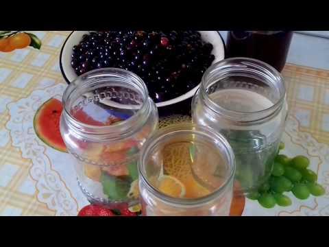 Как стерилизовать банки в духовке 🍒 Простой и проверенный способ
