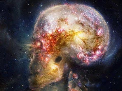 Is the universe a thought within a mind hr titlovi for What is outer space made of