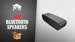 Jam Bluetooth Speakers Black Friday / Cyber Monday 2018 | Speakers Deals Buying Guide