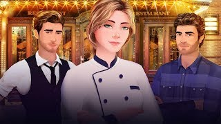 Recipe of love: Interactive Story