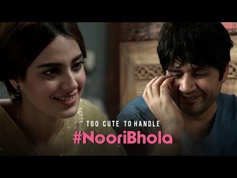 Too Cute To Handle | Noori | Bhola | Ranjha Ranjha Kardi | HUM TV | HUM Spotlight