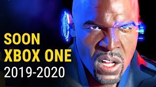 Top 25 Upcoming Xbox One Games of 2019, 2020 & Beyond