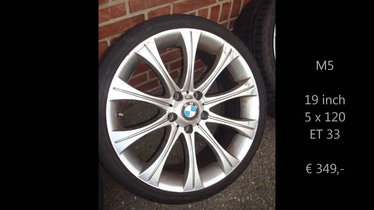 Cuijk Wheels Steek 5x120 Youtube