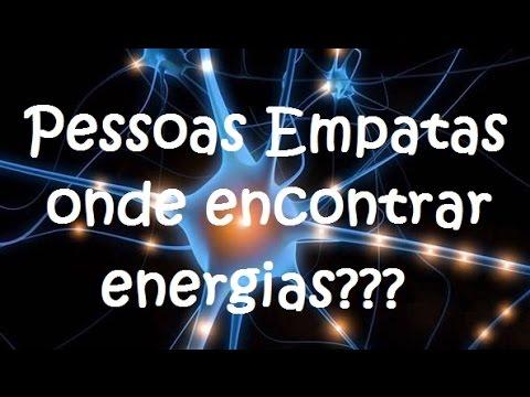 Vídeo: Onde encontrar energias???