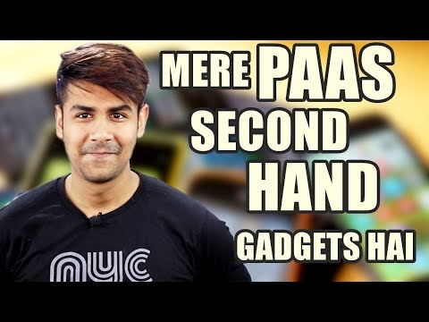 Mere gadgets second hand hai ? Why you should use refurbished products