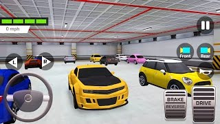 Indian Driving Test-Best Android Gameplay HD #7