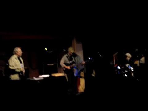 Azymuth Live @ Jazz Cafe - London 10/2008