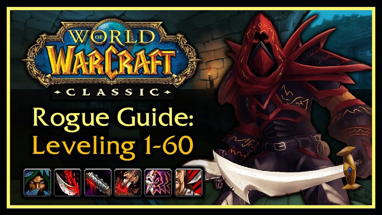 Which World of Warcraft Class to Play in Classic?