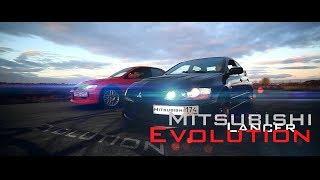 Корч или авто на каждый день? Mitsubishi Evolution 9