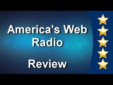 America's Web Radio Sandy Springs Excellent 5 Star Review by Sammy P.