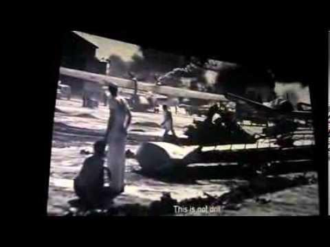 USS Arizona Memorial Film, Pearl Harbor