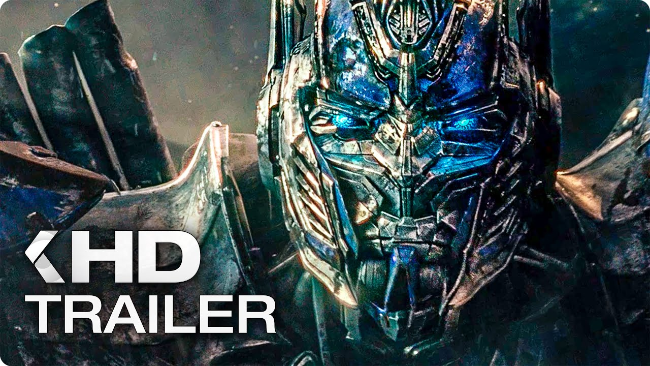 transformers 5: the last knight stream deutsch
