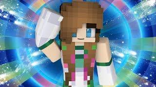 SAILOR JUPITER! | Minecraft Sailor Moon Minigame [Minecraft Roleplay]