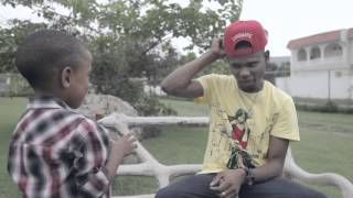 "Christopher Martin — ""Just Like You"" Official Video"
