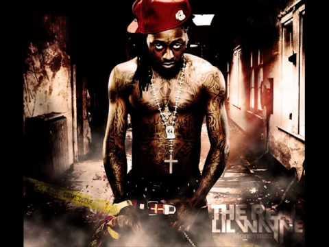 Lil Wayne -  A Million Here (REMIX)