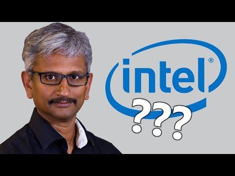 RAJA KODURI LEAVING AMD & JOINING INTEL?