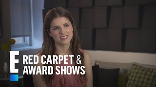 Anna Kendrick Writes Book About Her Sex Life | E! Live from the Red Carpet