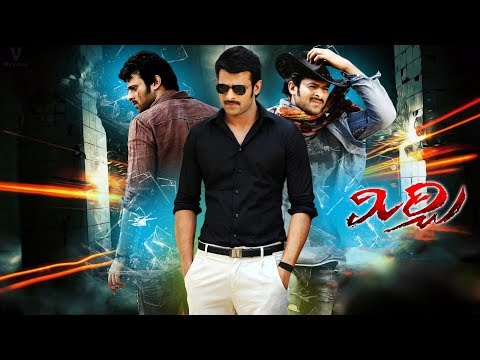 Idedo Bagundi Song Fan Made Lyrical Video | Mirchi | Prabhas, Anushka