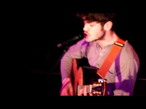 Iwan Rheon At The Bedford