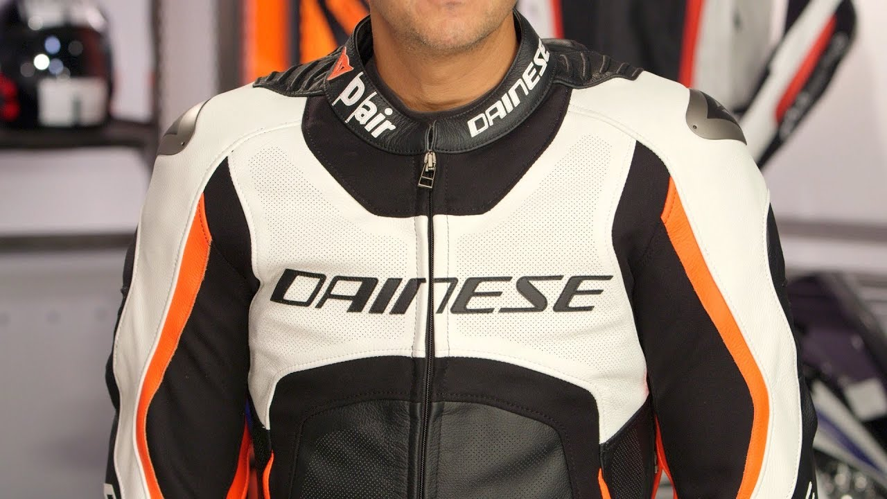 dainese misano d air perforated jacket review at revzilla. Black Bedroom Furniture Sets. Home Design Ideas
