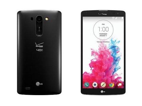 Lg G Vista (CDMA) Android Marshmallow Videos - Waoweo