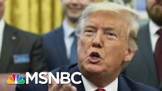 A Quid Pro Quo In Plain Sight?   Morning Joe   MSNBC