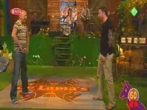 De lamas dating show guus meeuwis lyrics