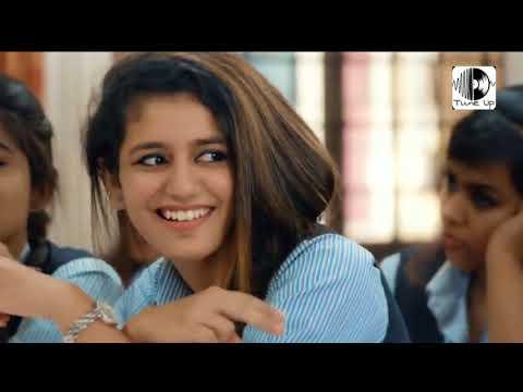 Mere Rashke Qamar   Priya Prakash Varrier    Oru Adaar Love
