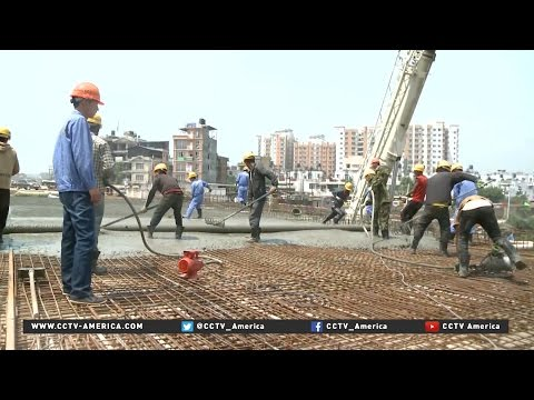 China supporting reconstruction of Nepal one year after earthquake
