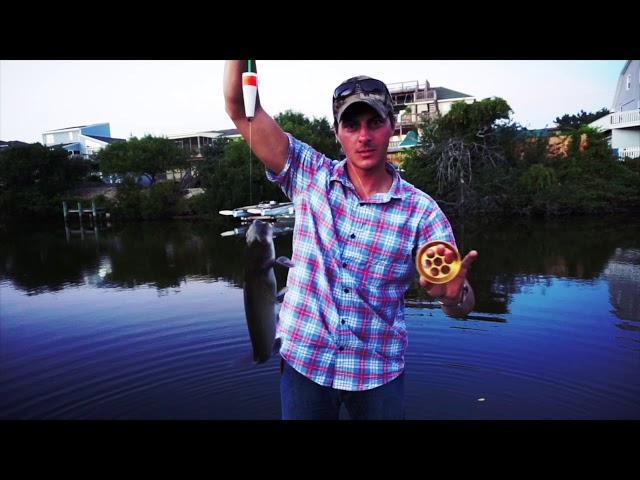 Handline Fishing Class