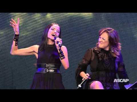 Natalia Jimenez & Claudia Brant -