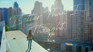 [ EN/TH SUB ] Mamamoo - Better Than I Thought