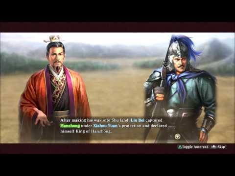 Repeat Romance of the Three Kingdoms 13 - PS4 (Hero Mode