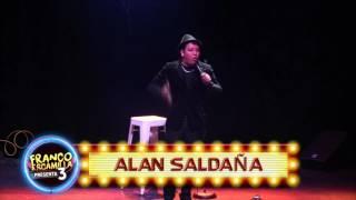 Franco Escamilla Presenta 3.- Presentando a Alan Saldaña