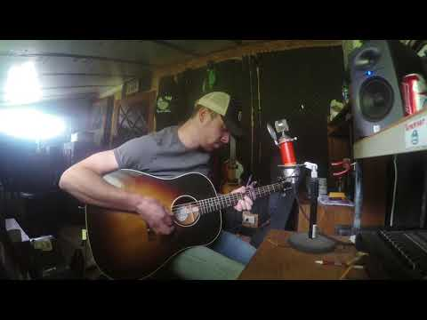 Luke Combs, Refrigerator Door Cover
