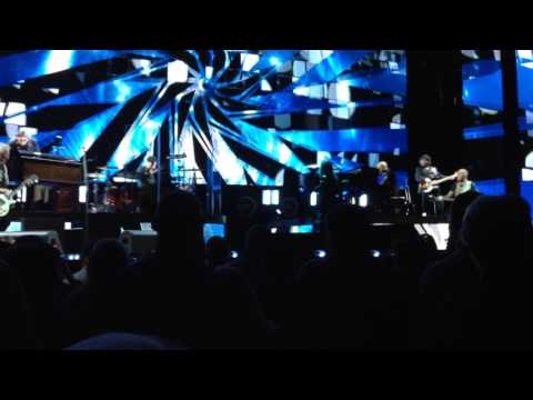 Stevie Nicks - Starshine - Columbia, SC 11/12/16