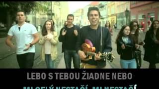 ADAM ĎURICA - Mandolina (DEMO KARAOKE)