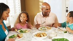 Healthy Eating Tips for Families
