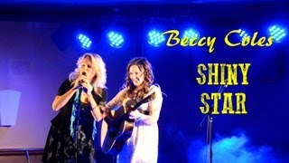 Kaitlyn Thomas Age 12 - Shiny Star Beccy Cole Big Hits Tour 2013