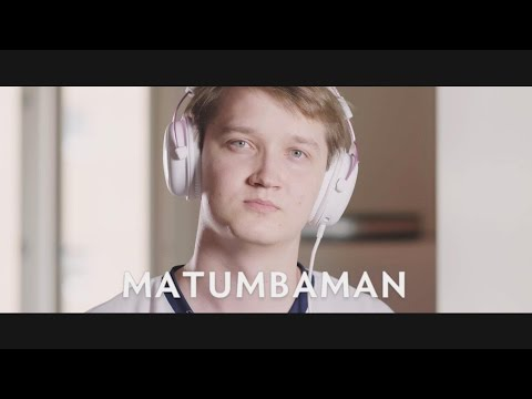 TI6 Player Profile - MATUMBAMAN - Team Liquid
