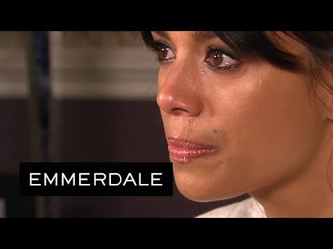 Emmerdale - Is Priya Going to Expose the Affair to Leyla Herself?