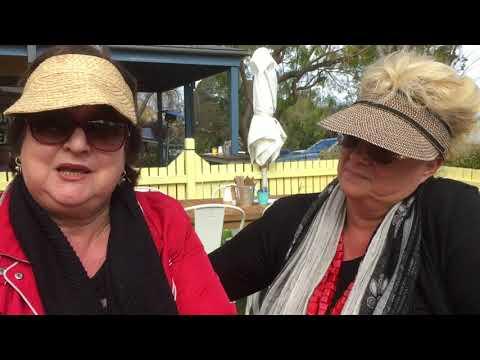 BMGG Testimonial One Beaches Mollymook Girls Getaway