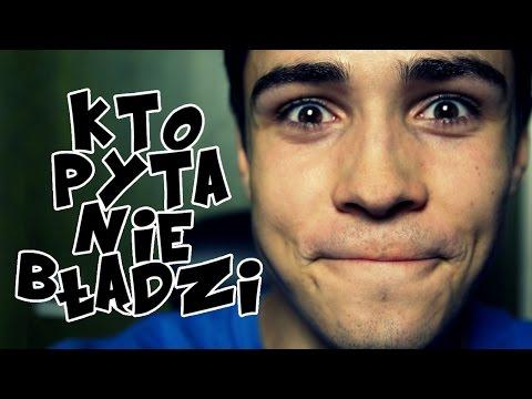 Q&A Z BABCIĄ!! - Kto pyta nie błądzi! #7