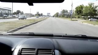 Автопарк Тест-драйв Suzuki Grand Vitara 2008