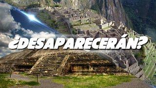 Los 6 maravillas de América Latina que pronto desaparecerán