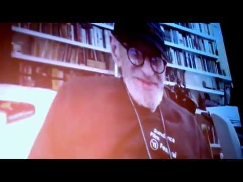 Sundance 15 Jean Carlomusto's  Larry Kramer In Love and Anger world premier post screening Q&A