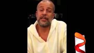 بالفيديو.. شريف منير يكشف حقيقة اتهامه للإيرانيين بالتسبب في حادث تدافع منى: «ماشوفتش حاجة»