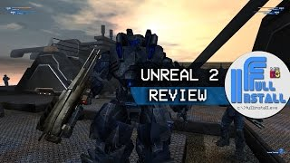 Unreal II: The Awakening Review